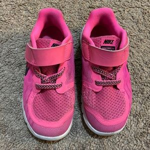 Girl's Nike Free Run 5.0 Shoes